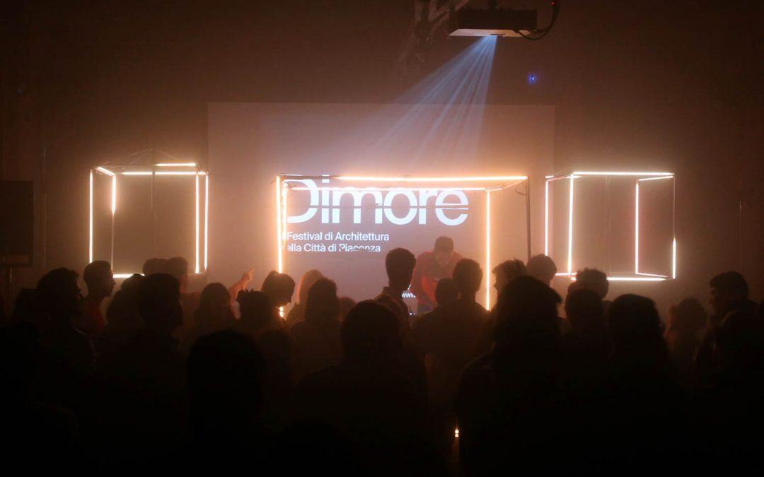 Dimore Festival 2019
