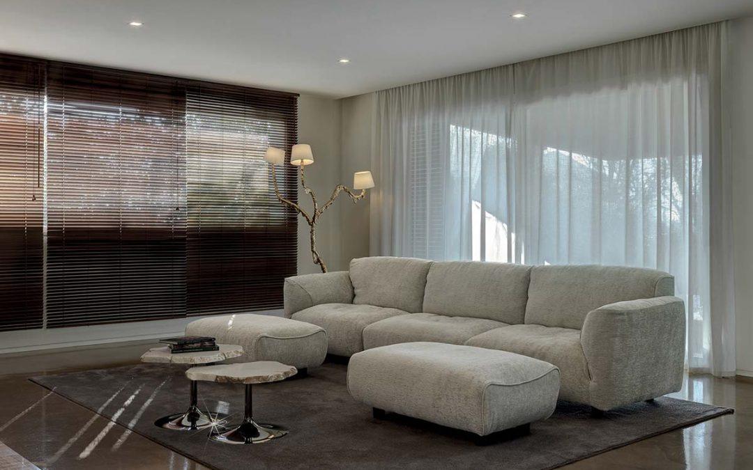Il divano più comodo al mondo? Il Grande Soffice